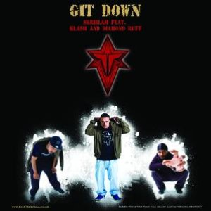Image for 'Git Down (Remix)'