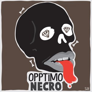 Imagen de 'Necro (It Takes Two to Tango Remix)'