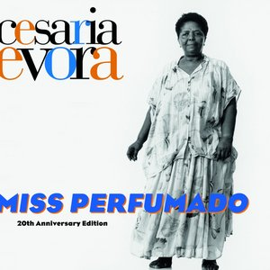 Image for 'MISS PERFUMADO (20th Anniversary Edition)'