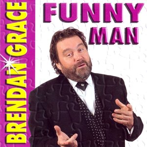 Image for 'Funny Man'