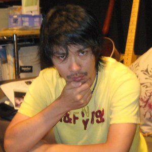 Image for 'Hideyuki Fukasawa'