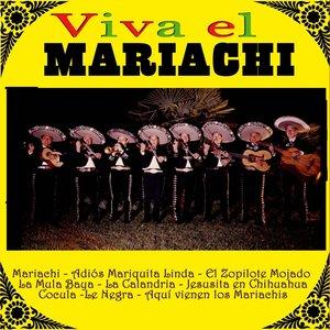 Image for 'El Mariachi'