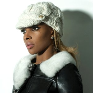 Image pour 'Mary J. Blige'