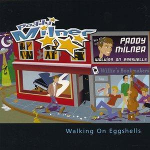 Image for 'Walking On Eggshells'