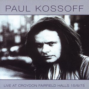 Image for 'Live at Croydon Fairfield Halls'
