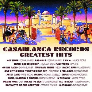 Image for 'Casablanca Records Greatest Hits'