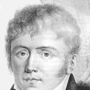 Bild für 'Johann Simon Mayr'