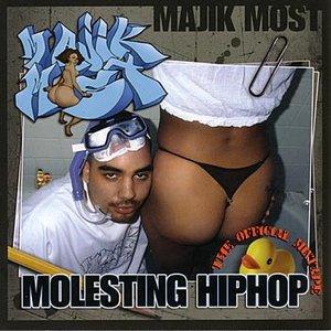 Image for 'Molesting Hip-Hop'