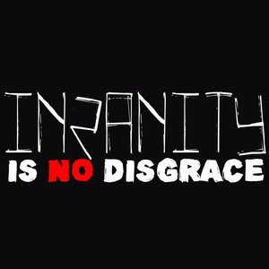 Image pour 'Insanity Is No Disgrace - Before Compulsory Hospitalization'