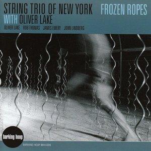 Imagen de 'Frozen Ropes'