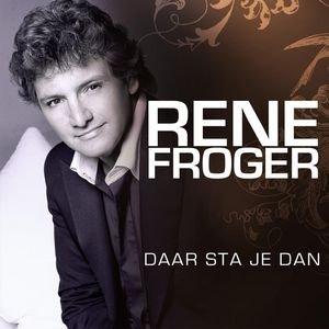 Image for 'Daar Sta Je Dan'