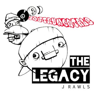 Image for 'The Legacy Instrumentals'