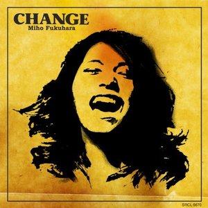 Image pour 'CHANGE'