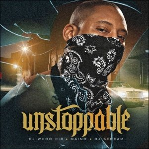 Image for 'Unstoppable'