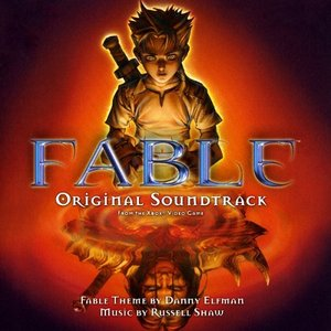 Immagine per 'Fable Original Soundtrack'