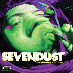 Image for 'Sevendust (definitive edition)'