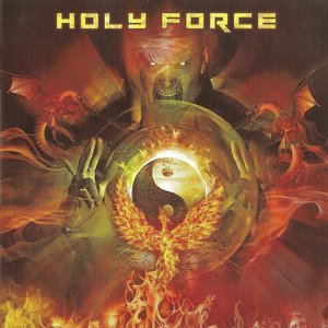 Image for 'Holy Force'