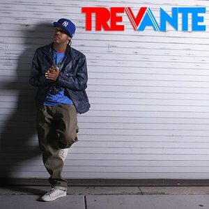 Image for 'Trevante - EP'