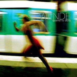 Image for 'Quand tu dors'