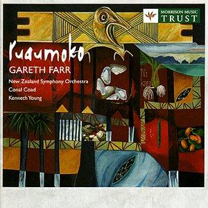 Image for 'FARR, G.: Ruaumoko / Orakau / Rangitoto / Te Papa / Beowulf'