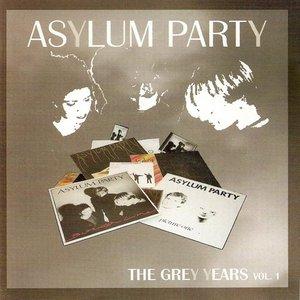 Bild für 'The Grey Years, Volume 1'