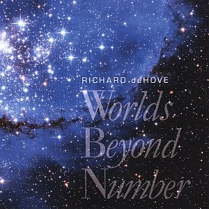 Image for 'Worlds Beyond Number'