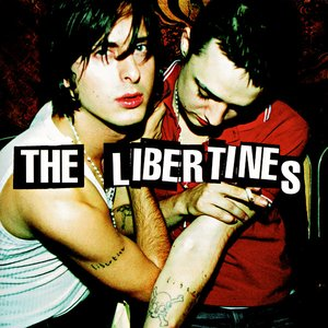 Immagine per 'The Libertines'