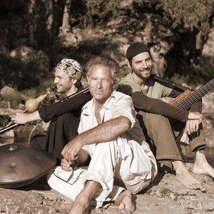 Image for 'Nadishana Trio'