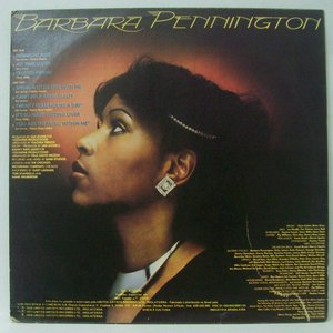 Image for 'Barbara Pennington'