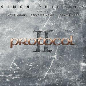 Bild für 'Protocol II'