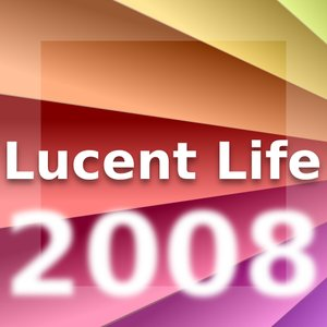 Image for 'Lucent Life 2008'
