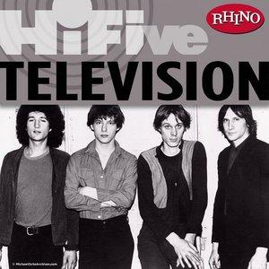 Immagine per 'Rhino Hi-Five: Television'