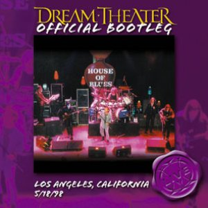 Image for '1998-05-18: House of Blues, Los Angeles, California'