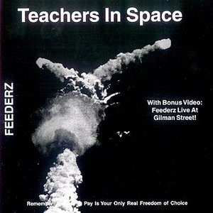 Image for 'Teachers In Space'