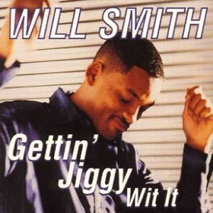 Image for 'Gettin Jiggy With It'