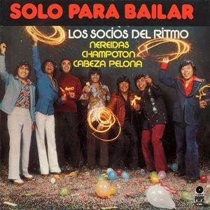 Image for 'Solo Para Bailar Volumen 2'