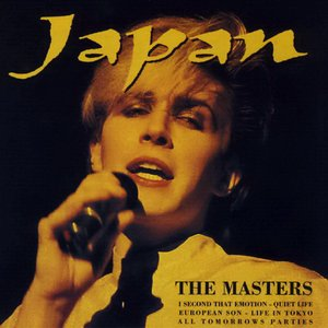 Image for 'The Masters'
