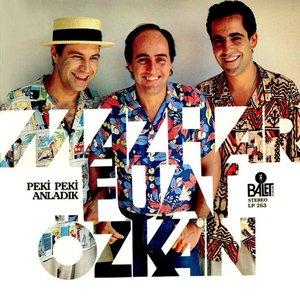 Bild für 'Peki Peki Anladık'