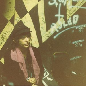 Immagine per 'Johnny Thunders'