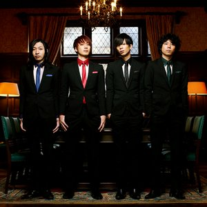 Immagine per 'THE BAWDIES'