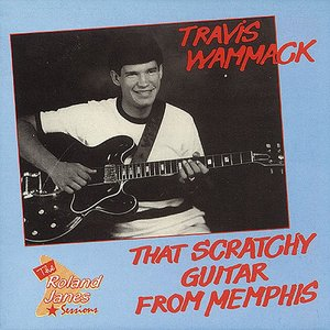 Image for 'That Scratchy Guitar From Memphis'