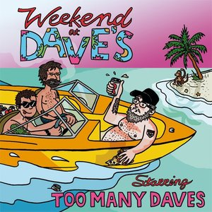 Image for 'Weekend at Dave's'