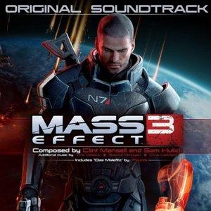 Image for 'Mass Effect 3: Original Soundtrack'