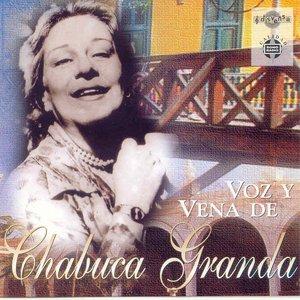 Image for 'Voz y Vena de Chabuca Granda'