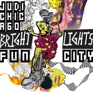 Image for 'Bright Lights, Fun City'