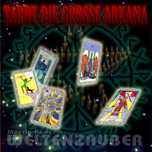 Image for 'Tarot - Die grosse Arkana PART I'