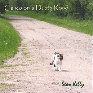 Image for 'Calico on a Dusty Road'