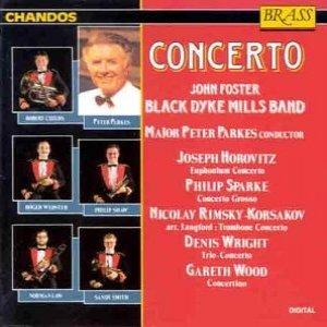 Image pour 'Concerto'