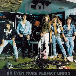 Image for 'An Even More Perfect Union'