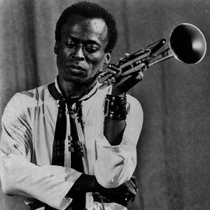 Image for 'Miles Davis With Gil Evans' Orchestra'